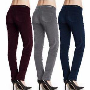 Calvin Klein Jean's Skinny Corduroy